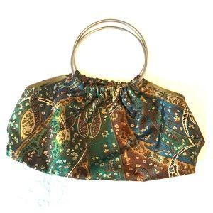 Echo Handbag Paisley